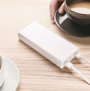 comprar power bank xiaomi 20000mah