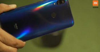 Nuevo Xiaomi Redmi Y3 o S3, características, especificaciones y precio. Noticias Xiaomi Adictos