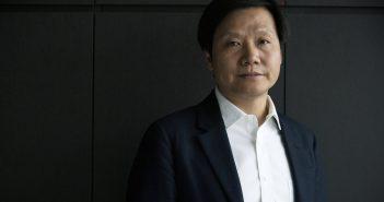 lei jun fundador y ceo de xiaomi noticias cuenta con un salario superior al de tim cook 1.5 mil millones de dolares