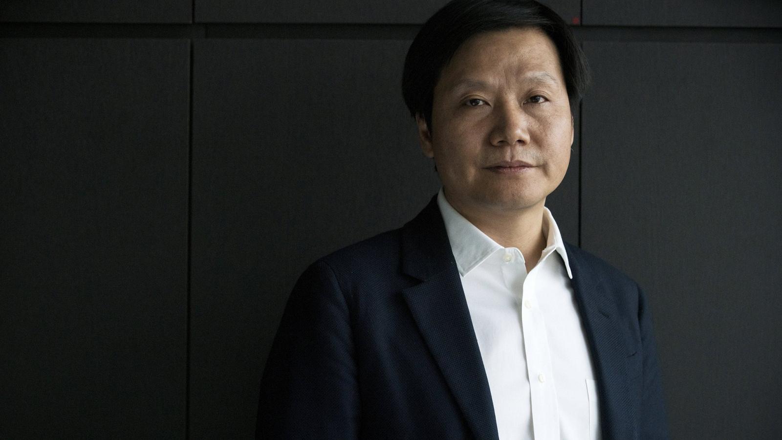 Fundador de Xiaomi recibe casi 1.000 millones de dólares