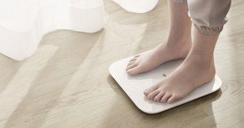 Xiaomi Body Fat Scale 2, características, especificaciones y precio. Báscula de salud. Noticias Xiaomi Adictos