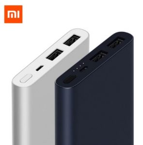 comprar xiaomi mi powerbank power bank 10.000mAh