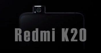 Fecha de presentación del Redmi X K20 Pro. Noticias Xiaomi Adictos