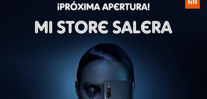 Nuevo Mi Store Salera en Castellón, España. Noticias Xiaomi Adictos