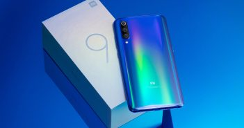 Comprar Xiaomi Mi 9 GLOBAL al mejor precio histórico. Oferta y cupón descuento. Noticias Xiaomi Adictos