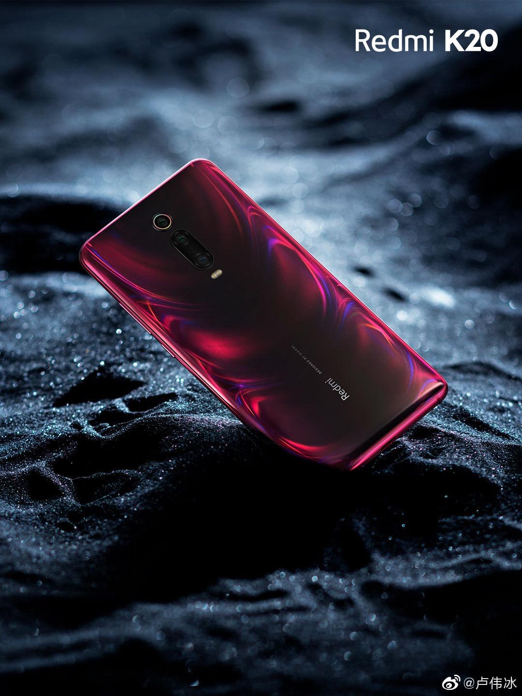 Diseño Redmi K20. Noticias Xiaomi Adictos