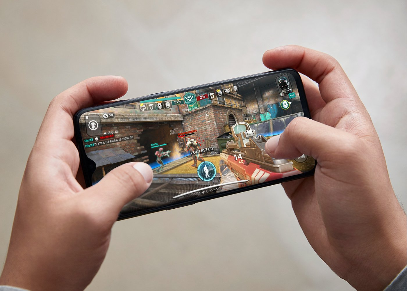 OnePlus 7 características, especificaciones y precio. Noticias Xiaomi Adictos