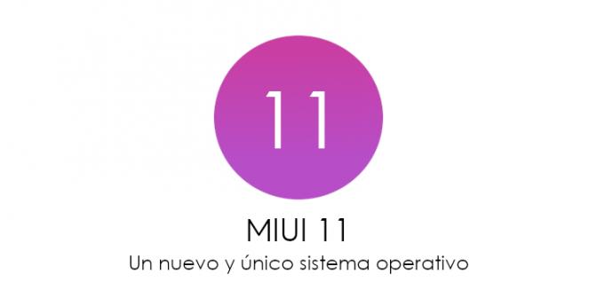 Xiaomi MIUI 11: Nuevas características y funcionalidades. Noticias XIaomi Adictos