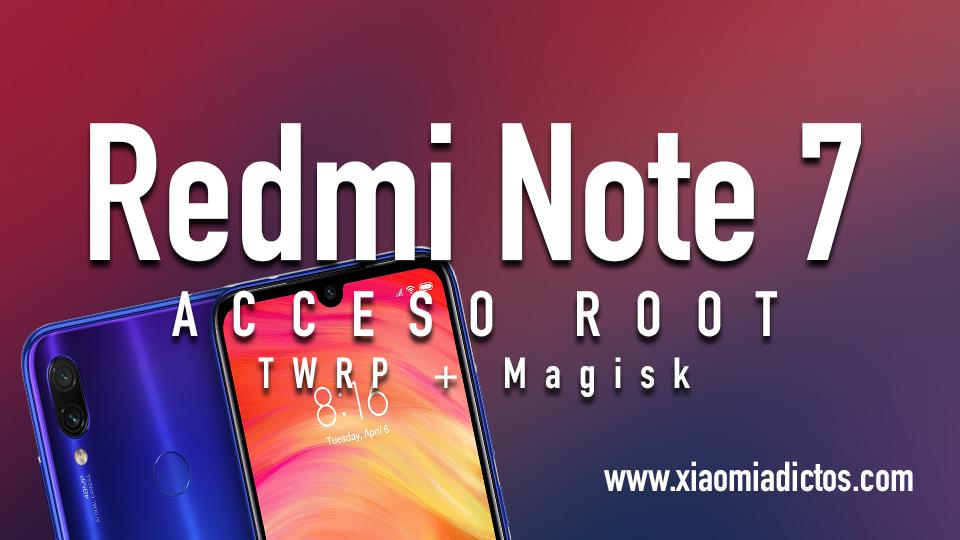El Redmi 7A ya es oficial