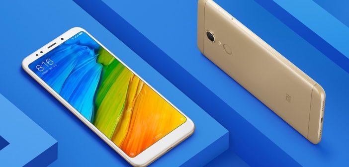 Xiaomi Redmi Note 5 recibe Android 9 Pie en su última actualización de MIUI 10 9.3.1. Noticias Xiaomi Adictos
