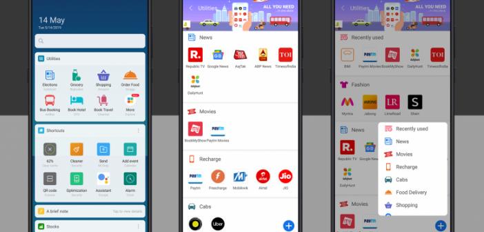 40 nuevos servicios en App Vault de Xiaomi. Noticias Xiaomi Adictos