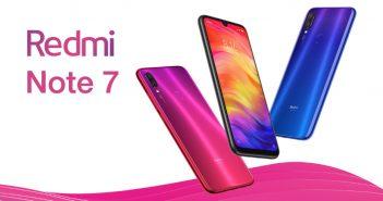 Comprar Redmi Note 7 GLOBAL al mejor precio. Noticias Xiaomi Adictos