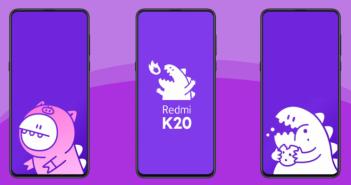 Wallpapers Redmi K20. Noticias Xiaomi Adictos