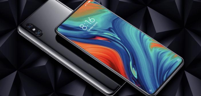 Xiaomi Mi Mix 3 5G reproduce video 8K sin despeinarse. Noticias Xiaomi Adictos