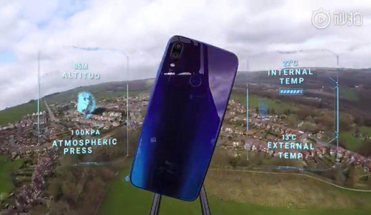 El flagship de Redmi con Snapdragon 855 debutaría el 13 de mayo