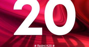 Redmi K20 características, especificaciones y precio del buque insignia de Xiaomi. Noticias Xiaomi Adictos