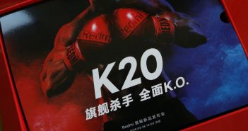 Xiaomi regala unos guantes de boxeo con la invitación de presenta del Redmi K20. Noticias Xiaomi Adictos