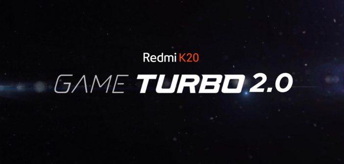 Redmi K20 contará con Game Turbo y DC Dimming
