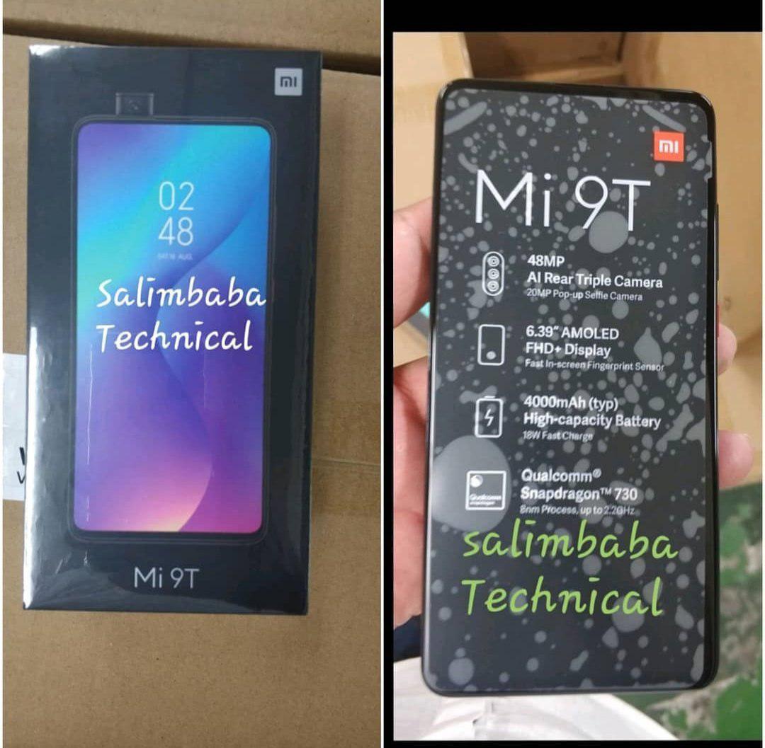 Xiaomi Mi 9T o Redmi K20 GLOBAL características, precio y especificaciones. Noticias Xiaomi Adictos