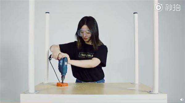 Xiaomi quiere que nos montemos nuestra propia mesa de IKEA con carga inalámbrica. Noticias Xiaomi Adictos