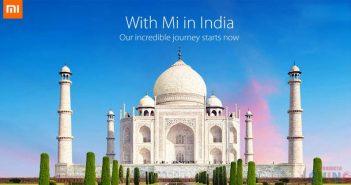 7 de los 10 smartphones mas vendidos en la India son de Xiaomi. Noticias Xiaomi Adictos
