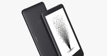 Xiaomi iReader T6, nuevo lector de libros electrónicos. Noticias Xiaomi Adictos