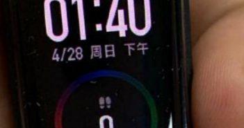 Xiaomi Mi Band 4, características, especicaciones y precio de la pulsera inteligente con pantalla a color. Noticias Xiaomi Adictos