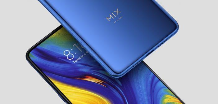 Aparecen nuevos datos del Xiaomi hercules o Xiaomi Mi Mix 4