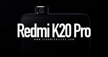 Redmi K20 Pro características, especificaciones y precio. Noticias Xiaomi Adictos
