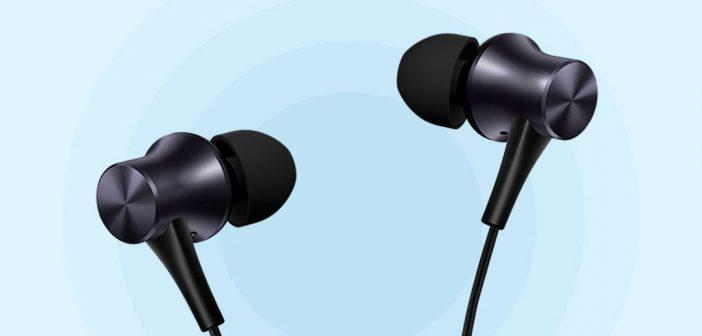 Nuevos auriculares Xiaomi Piston Type-C. Noticias Xiaomi Adictos