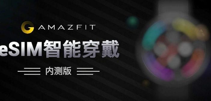Xiaomi Amazfit Verge 2, presentación características y precio. Noticias Xiaomi Adictos
