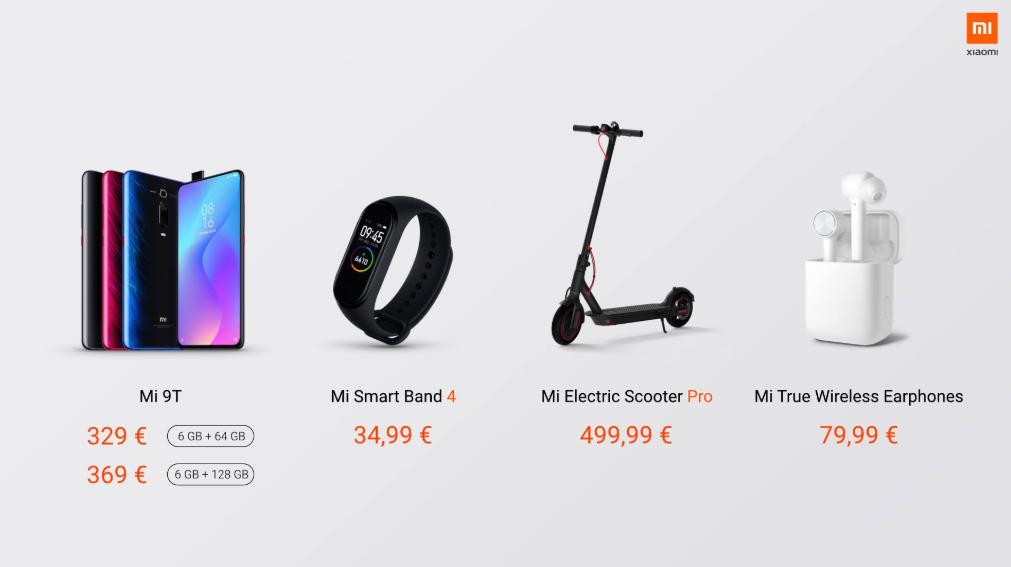 Xiaomi Mi Electric Scooter Pro y Mi True Wireless Earphones AirDots Pro. Noticias Xiaomi Adictos en España