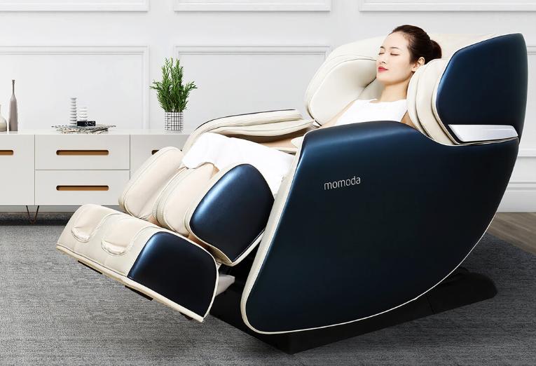Momoda Smart AI masajeador de cuerpo tenero. Noticias Xiaomi Adictos