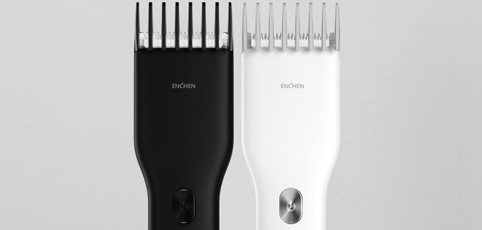 Enchen Boost cortadora de cabello Xiaomi. Noticias Xiaomi Adictos