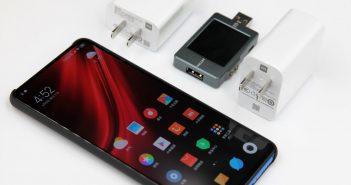 Carga rápida del Redmi K20, K20 Pro y Xiaomi Mi 9T de 27W vs 18W. Noticias Xiaomi Adictos