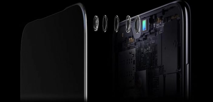 Oppo le roba el protagonismo a Xiaomi y presentará su cámara frontal bajo pantalla. Noticias Xiaomi Adictos