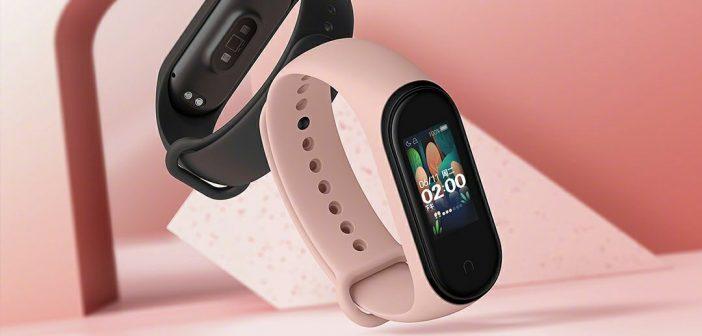 Xiaomi Mi Band 4, características, especificaciones, precio. Noticias Xiaomi Adictos