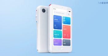 XiaomiLittle Love Teacher. Traductor inteligente de inglés y chino. Noticias Xiaomi Adictos