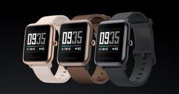 Amazfit Bip 2 y Smartwatch 2, características, especificaciones y precio. Noticias Xiaomi Adictos