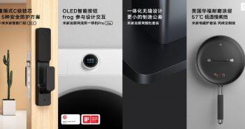 Nuevos productos presentados por Xiaomi y Mijia junto a la Mi Band 4. Noticias Xiaomi Adictos