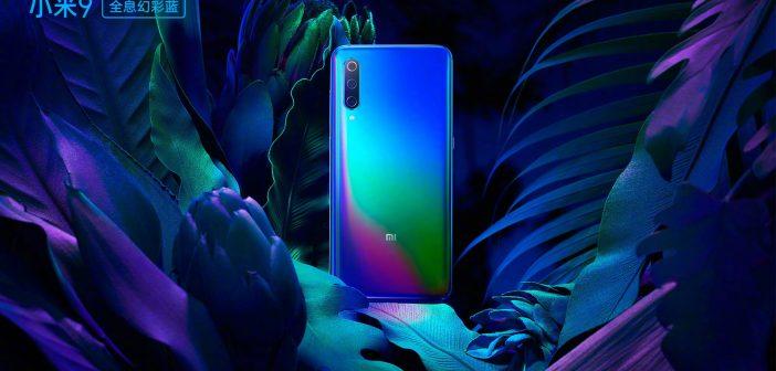 Comprar Xiaomi Mi 9 GLOBAL al mejor precio con oferta Gearbest. Noticias Xiaomi Adictos