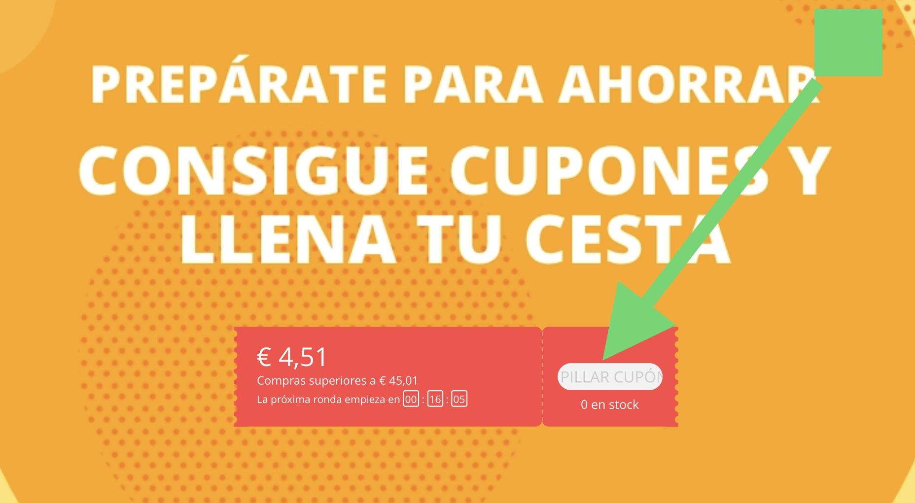Nuevo cupón descuento de AliExpress. Noticias Xiaomi Adictos