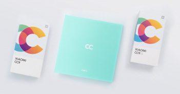 Xiaomi CC9, CC9 Meitu Custom edition y CC9e. Características, especificaciones y precio. Noticias Xiaomi Adictos
