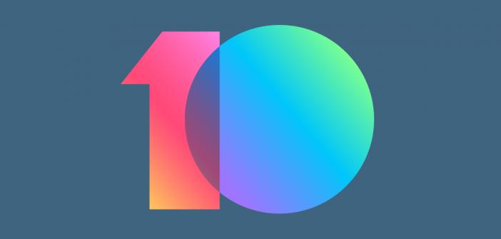 Nuevas funciones disponibles en MIUI 10. Noticias Xiaomi Adictos