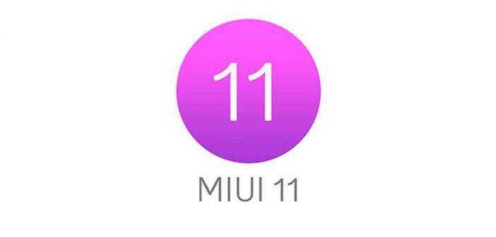 MIUI 11 podría llegar este 24 de septiembre. Noticias Xiaomi Adictos