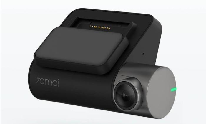 Xiaomi 70mai Pro Dash Cam, características y especificaciones de la cámara para coche. Noticias Xiaomi Adictos