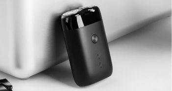 Xiaomi Mijia afeitadora portátil de viajes sumergible. Noticias Xiaomi Adictos