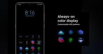 Xiaomi lleva su modo Always On Display a todos sus smartphones con pantalla AMOLED. Noticias Xiaomi Adictos
