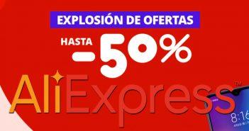aliexpress ofertas cupones descuentos promociones junio consigue
