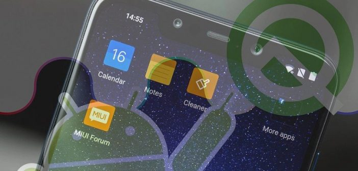 Xiaomi comienza ha recluta testers de MIUI GLOBAL basado en Android Q para el POCOPHONE F1. Noticias Xiaomi Adictos